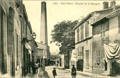 Saint-Henri
